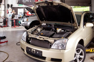 Automotive Repair in Hillsboro OR